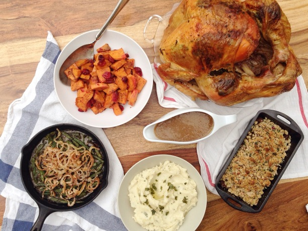 A Very Paleo Thanksgiving Recipe Roundup | Stumptown Nutrition